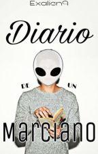 Diario de un marciano by ExAlien9