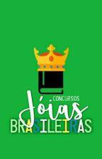Jóias Brasileiras by JoiasBR