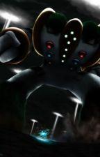 Pokemon Champion: The Burden Of The Crown by GhostOfTheUchiha