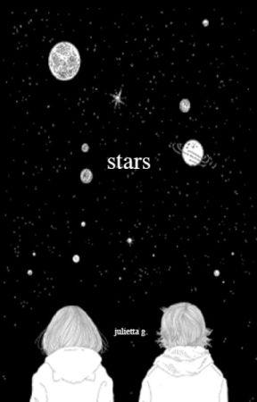 stars by julixtta