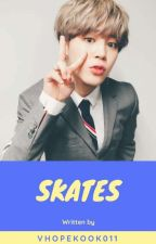 Skates -Yoonmin by vhopekook011