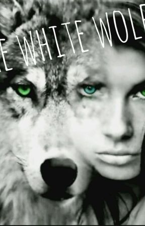 The White Wolf (Teen Wolf) by Paytonmeyer