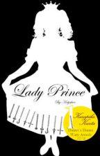 Lady Prince (Kurapika x Reader) by Katjaface