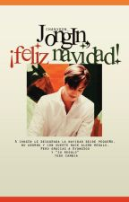 ¡JongIn, feliz navidad! || KaiSoo's Christmas Wish Challenge by chanyeon_