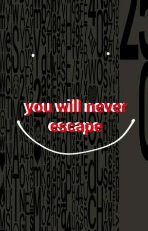 'you will never escape'~ by Tuff_Greaser