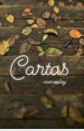 Cartas [Danny Worsnop]. by -Canxxley