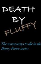 Death By Fluffy by RagingDalek
