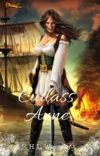Cutlass Anne by HeatherWampler
