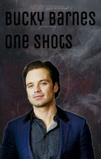 One Shots Bucky Barnes by StrangeThoughtsDark