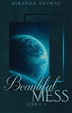 Beautiful Mess I → Bellamy Blake by looleetah