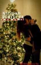Navidad perfecta  by BK_004