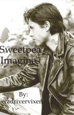 Sweetpea imagines 💚 by radrivervixen