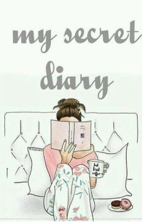 My secret diary by Felitale