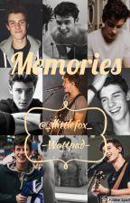 Memories::Shawn Mendes by _llittlefox_