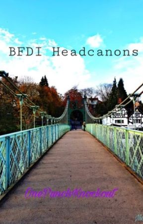 BFDI Headcanons by OnePunchKnockout
