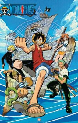 Pirates In My House! (One Piece X Male Reader) - djmacho