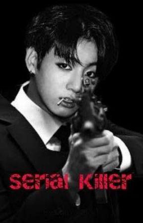 Serial Killer by MalaysiaWoo1019