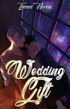 Wedding gift [Yuri!!! on Ice Oneshot] by IvonneNovoa