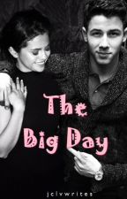 the big day {one shot} by joanafernandes