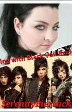 Living With Black Veil Brides (BVB fan fiction) by Serenityyyx