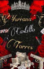 YURIANA CASTILLO TORRES (Chino Ántrax) by LaPelinegraMasBella