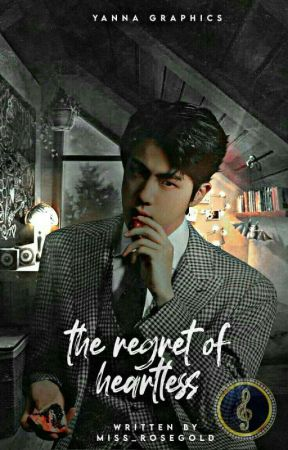The Regret of Heartless 무정한 후회 💜KSJ X KJS 💜 •ft. Blackpink•✔️ by Miss_RoseGold