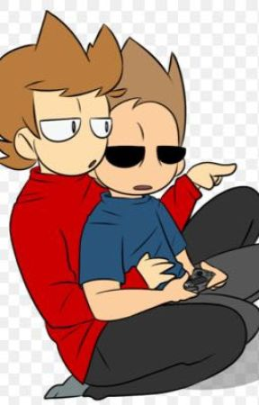 Eddsworld Tom X Reader Lemon