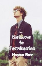 Welcome to Permbenton by booksiebooksie