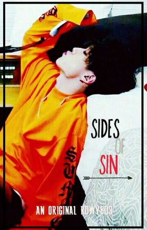 Sides of Sin (iKON/Bobby Fanfic) by RowyB03