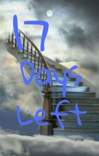 17 Days Left by _danabelle