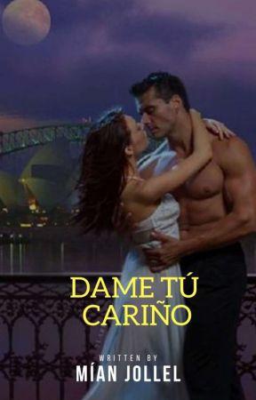 Dame Tú Cariño by Mian-Jollel