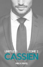 LIMITLESS - TOME 2 / CASSIEN by MikaPavel