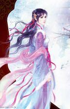 Đại Đường đệ nhất công chúa by tieuquyen28_2