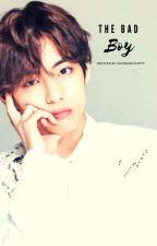 You Bad Boy ✔️ by Igotbangtan777