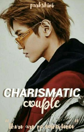Charismatic Couple | seulyong by parkshini