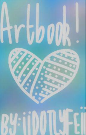 Artbook. by iiDotLyfeii