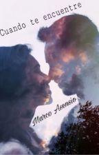 Cuando te encuentre- Marco Asensio 💫 by Andriussasensio