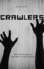 CRAWLERS by iam_linkz
