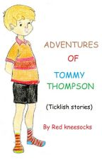 Adventures of Tommy Thompson by Redkneesocks