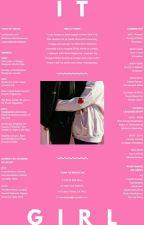 It girl | 임나연 [end] by kimarav