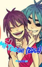 My Toochi (2Dle) by Ashie2201