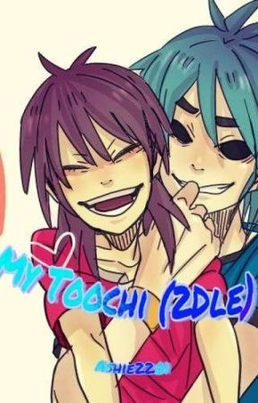 My Toochi (2Dle) (EN PAUSA) by Ashie2201