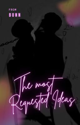 [COLLECTION OF SHORT STORIES] [VKOOK] MOST REQUESTED IDEA