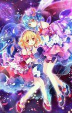 [12 chòm sao ] ngôi sao tình yêu by Atsuna-chan