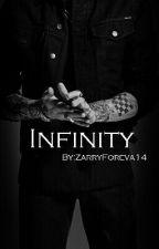Infinity [Zarry] by ZarryForeva14