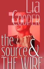 The Source & The Wire by LiaCooperAuthor