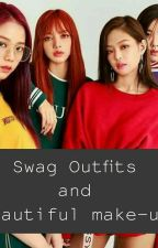 Swag Outfits and Beautiful make-ups by xxi_trixxia