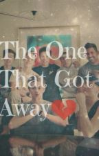The One that Got away (Magcon FanFic) *The Wattpad Prize* by Agirl101