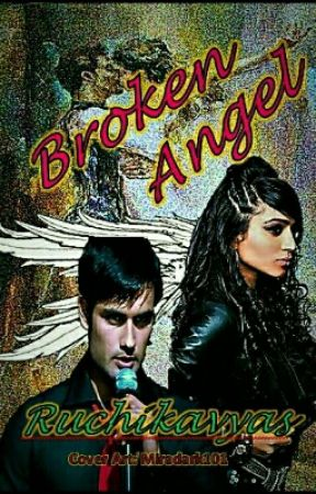 BROKEN ANGEL(✓) - Character sketch & Prologue - Wattpad