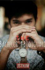 The Bachelor's Bodyguard (Gay X Straight) by JstnJm